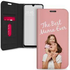 Custodia Portafoglio Personalizzate Samsung Galaxy A32 (5G) - Bianco