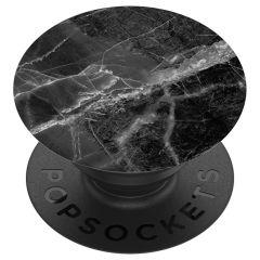 PopSockets iMoshion PopGrip - Black Marble