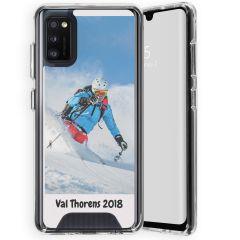 Cover Xtreme Rigida Samsung Galaxy A41 - Trasparente