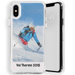 Cover Xtreme Rigida iPhone Xs - Trasparente