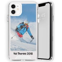 Cover Xtreme Rigida iPhone 11 - Trasparente