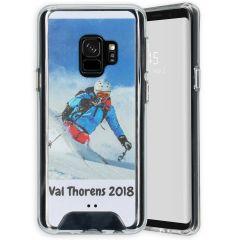 Cover Xtreme Rigida Samsung Galaxy S9 - Trasparente