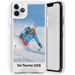Cover Xtreme Rigida iPhone 11 Pro Max - Trasparente