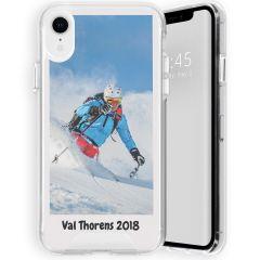 Cover Xtreme Rigida iPhone Xr - Trasparente