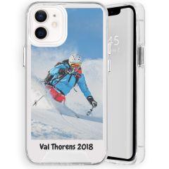 Cover Xtreme Rigida iPhone 12 Mini - Trasparente