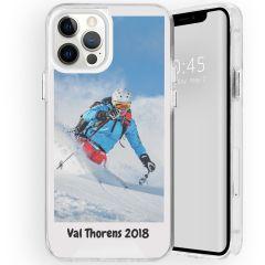 Cover Xtreme Rigida iPhone 12 Pro Max - Trasparente
