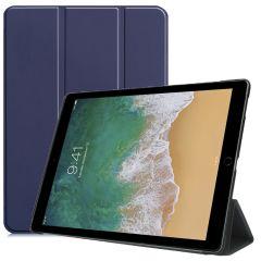 iMoshion Custodia Trifold iPad Pro 12.9 / Pro 12.9 (2017) - Blu scuro