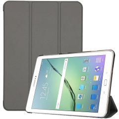 iMoshion Custodia Trifold Samsung Galaxy Tab S2 9.7 - Grigio