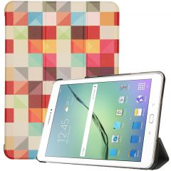 iMoshion Custodia a Libro Trifold Samsung Galaxy Tab S2 9.7 - Various Colors