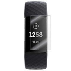 iMoshion Pellicola Protettiva confezione da 3 Fitbit Charge 3