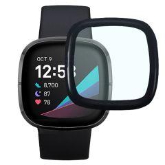 iMoshion Pellicola Protettiva confezione da 3 Fitbit Versa 3