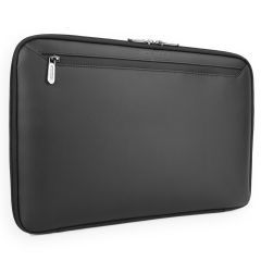 Accezz Modern Series Tablet e Laptop Sleeve 17,3 Inch - Nero