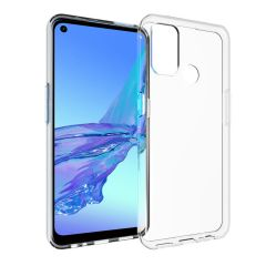 Accezz Cover Clear Oppo A53 / A53s - Trasparente