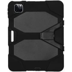 Custodia protettiva Army Extreme iPad Pro 11 (2018-2020-2021) - Nero