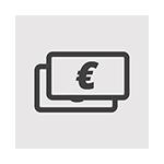 Souhaitez-vous un remboursement? Recevez notre étiquette de retour pour 2,50 €